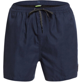 Quiksilver Everyday Volley 15 Pantaloncini Uomo, navy blazer
